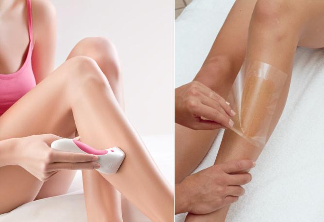 10 dicas para uma depilação perfeita