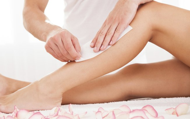 10 dicas para a depilação doer menos