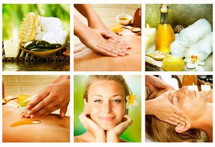 Como Fazer uma Massagem Relaxante em Fortaleza