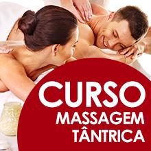 Curso de Massoterapia em Fortaleza